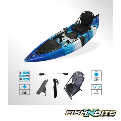 Everest Kayak - Stingray