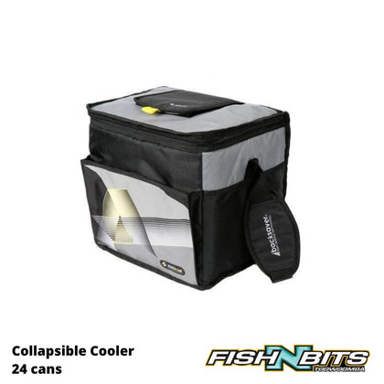 OZtrail - Collapsible Cooler 24 cans