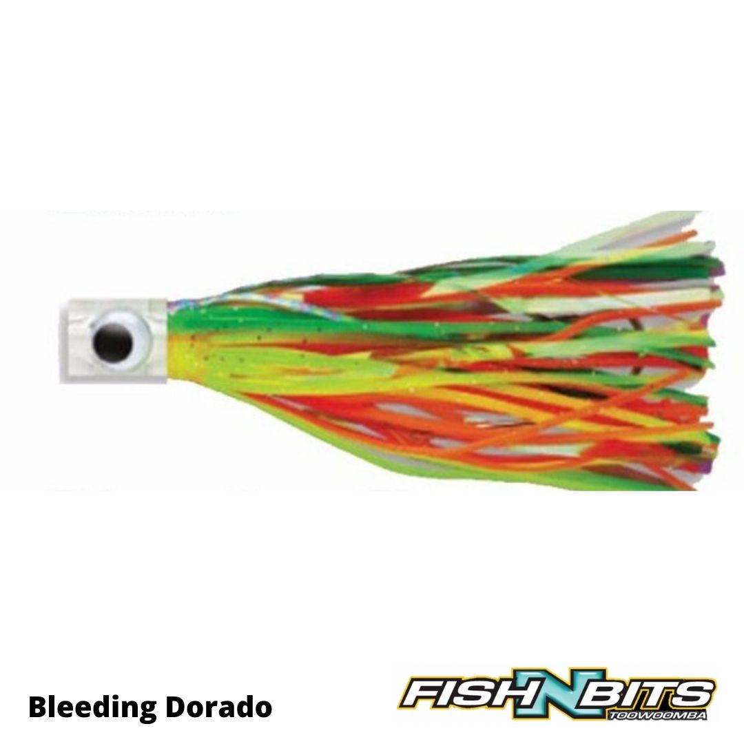 Williamson - Dorado Catcher (rigged) 15cm