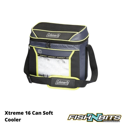 Coleman - Xtreme 16 Can Soft Cooler