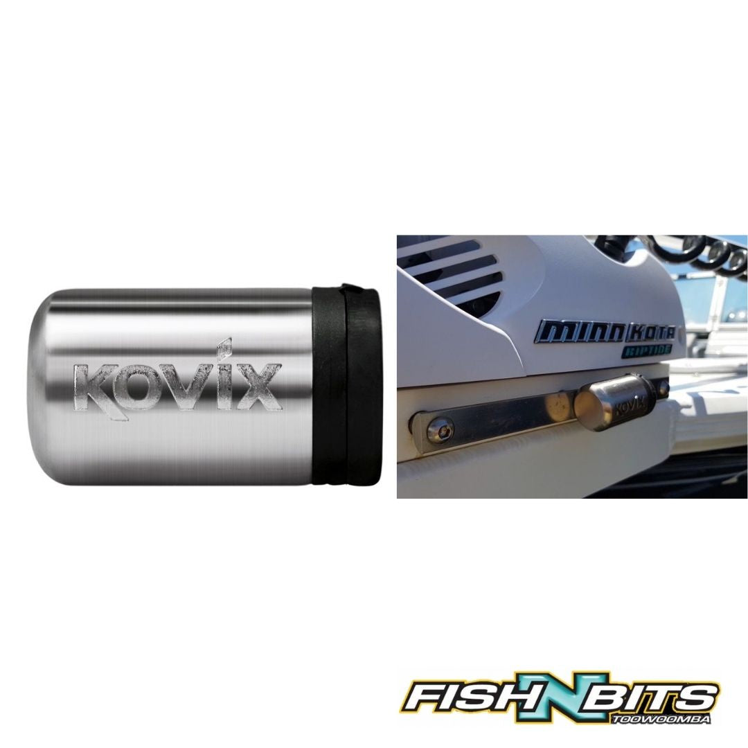 Kovix - Electric Motor Lock (215209)