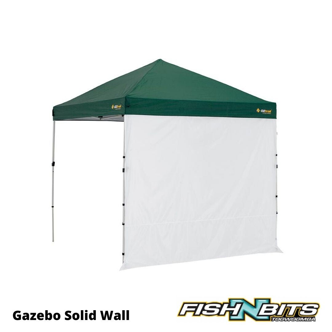 Oztrail - Gazebo Solid Wall 2.4m