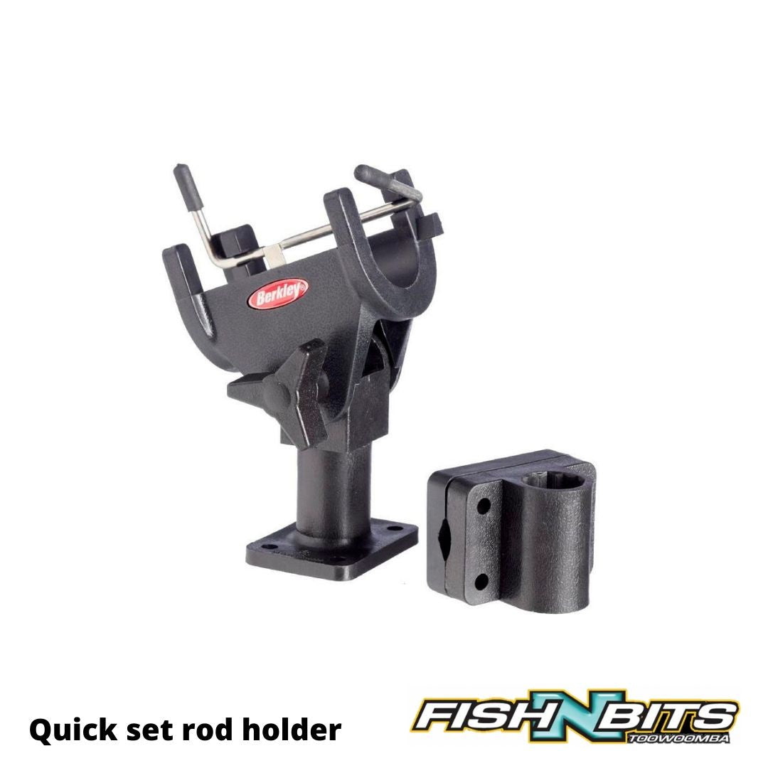 Berkley - Quick Set Rod Holder