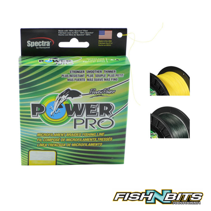 Shimano - Power Pro Braid 300yds