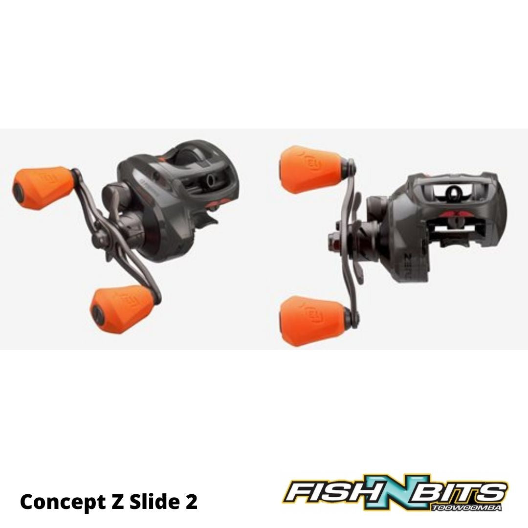 13 Fishing  - Concept Z Slide