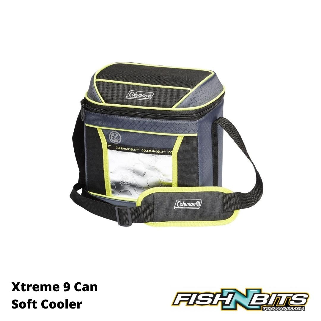 Coleman - Xtreme 9 Can Soft Cooler