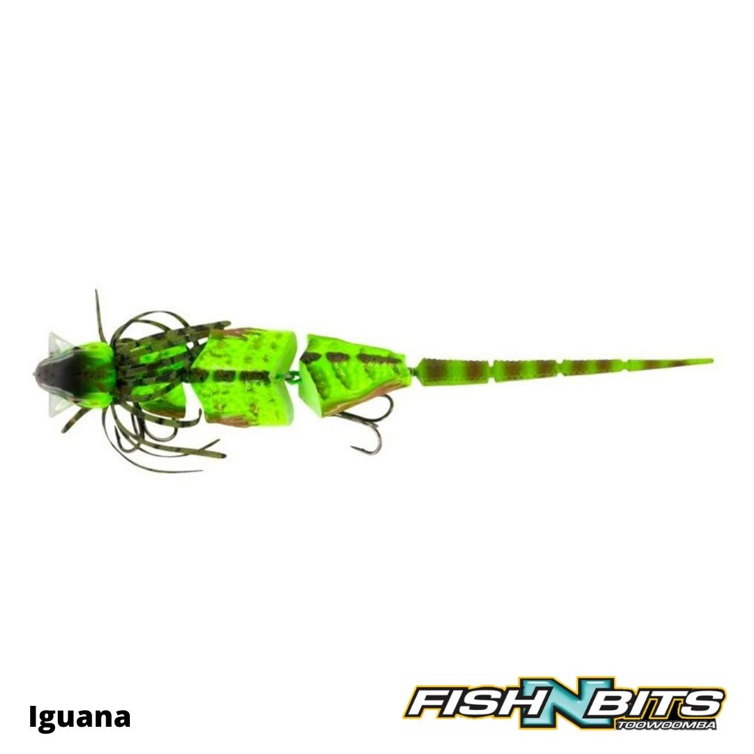 Chasebaits - Frill Seeker