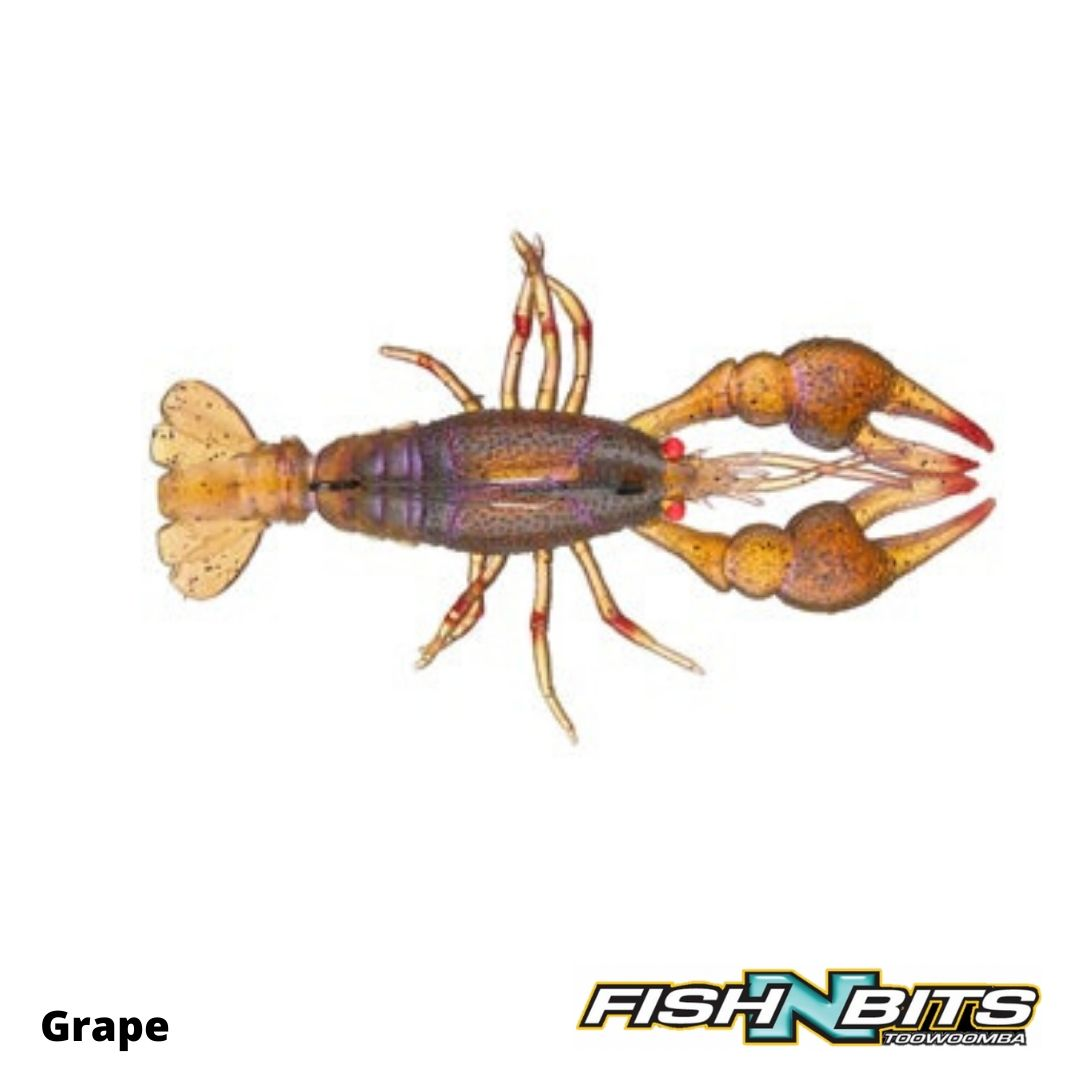 Chasebaits - Mud Bug 95mm