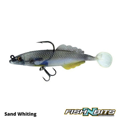 Chasebaits - Live Whiting 95mm 13gram