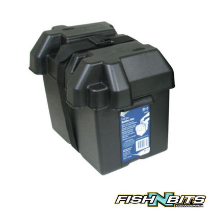 BLA - Battery Box small