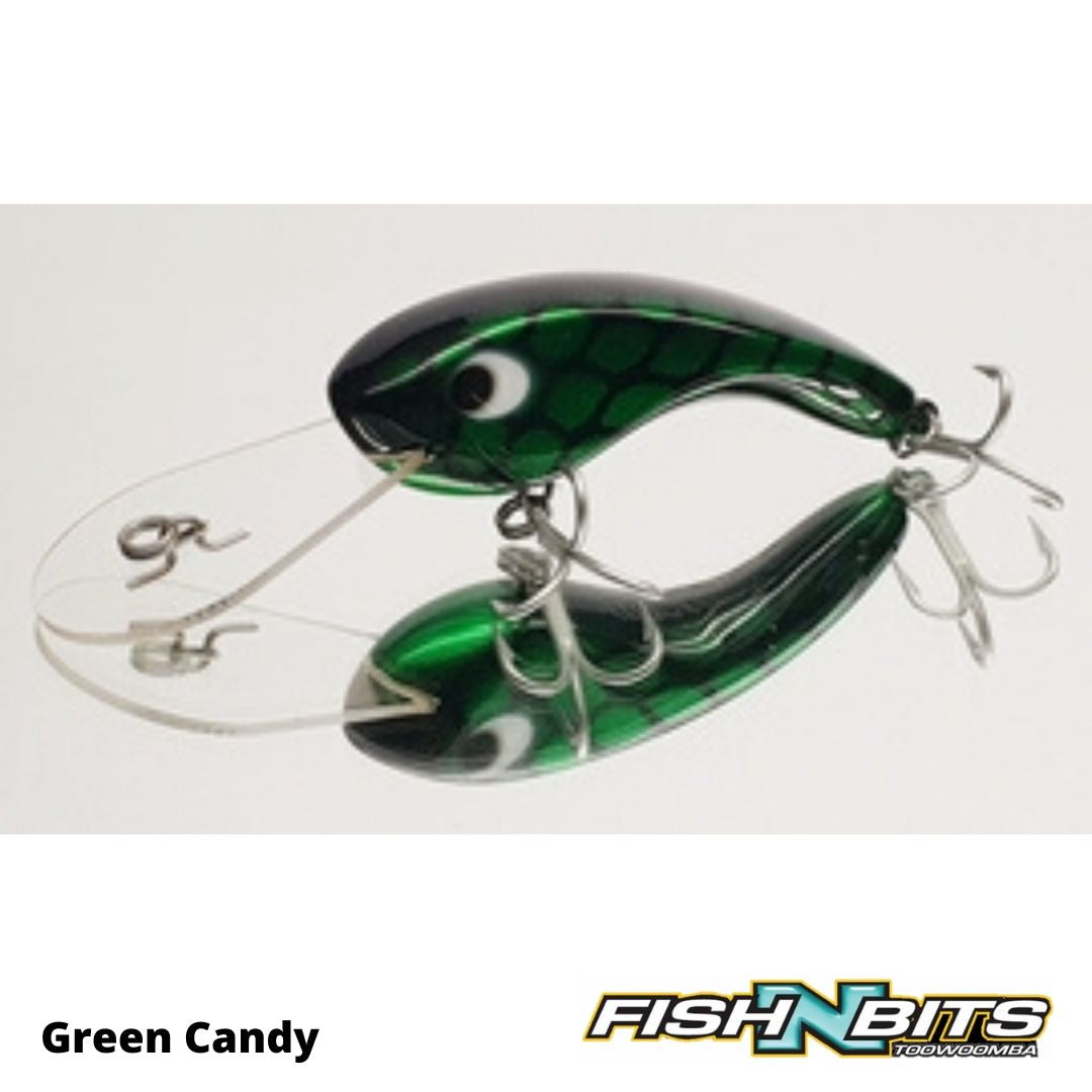 Eddy Lures - Dam Buster