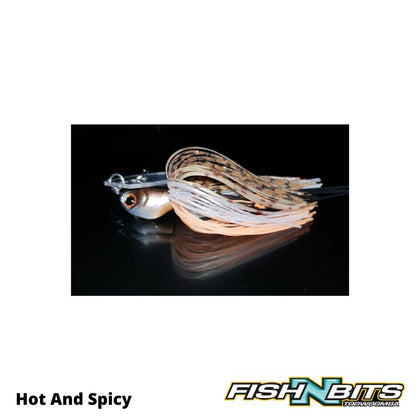 Hot Bite - Spectre Vibration Jig 5/8oz
