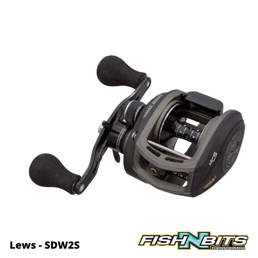 Lews - Super Duty Wide SDW2S