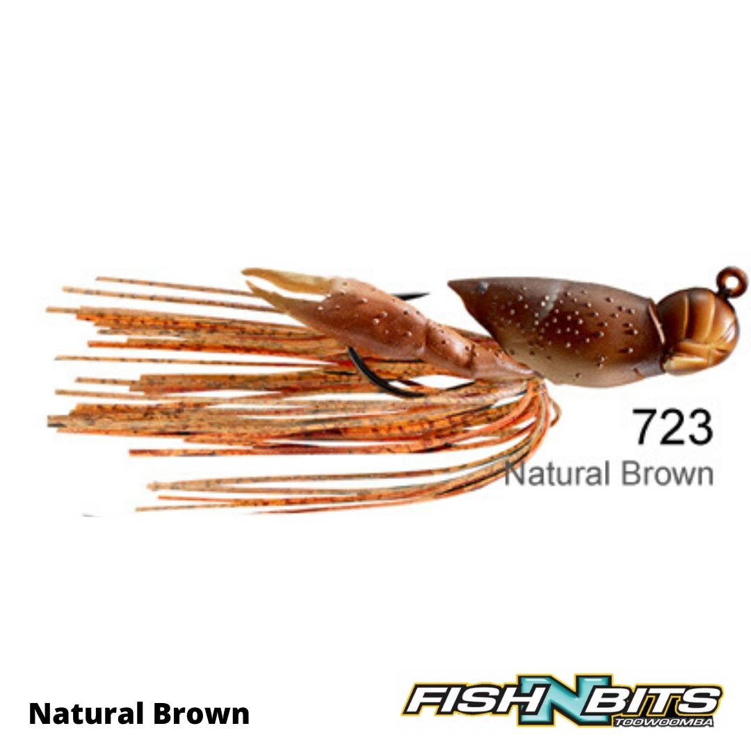 Live Target - Hollow Belly Craw