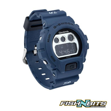Daiwa - G-Shock Custom Watch