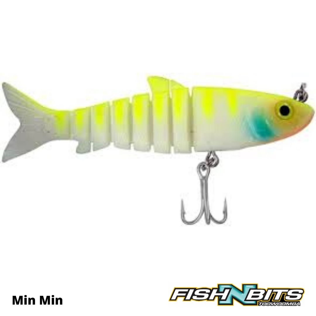 Zerek - Live Swimbait