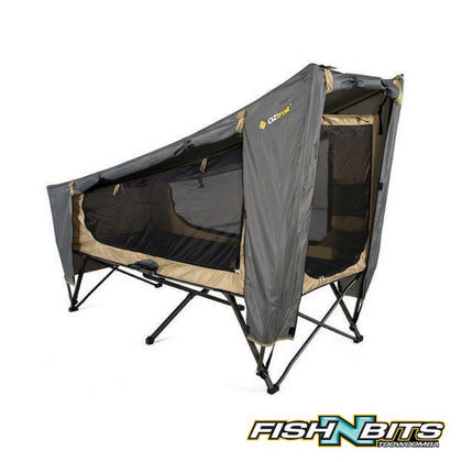 OZtrail - Tent Stretcher Bed