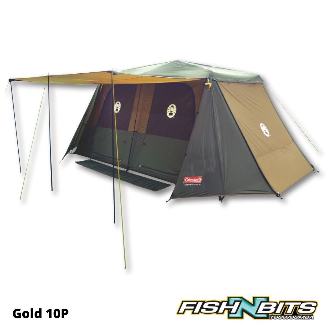 Coleman - Tent Instant Up - Gold Series 10P