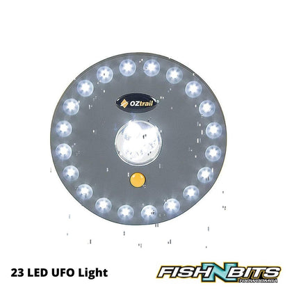 OZtrail - 23 LED UFO Light