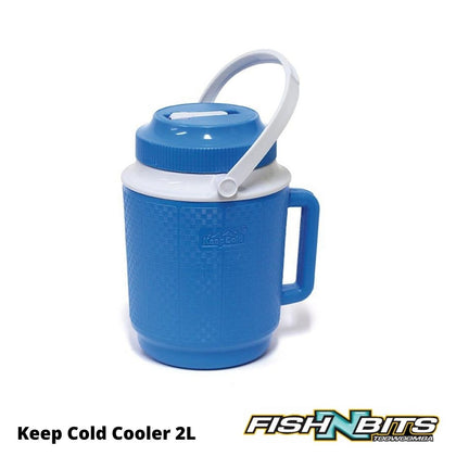 Oztrail - Keep Cold Cooler 2L