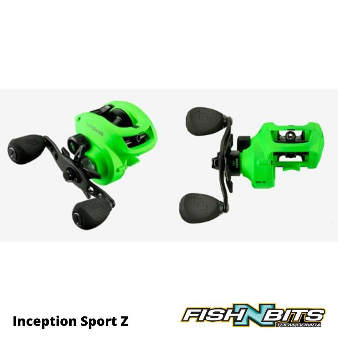 13 Fishing - Inception SportZ