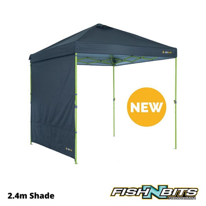 OZTrail - One Touch Day Shade 2.4m