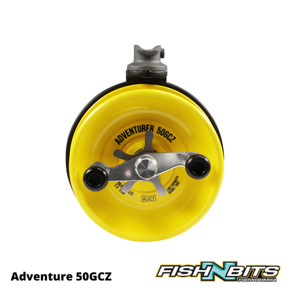 Alvey - Adventure 50GCZ