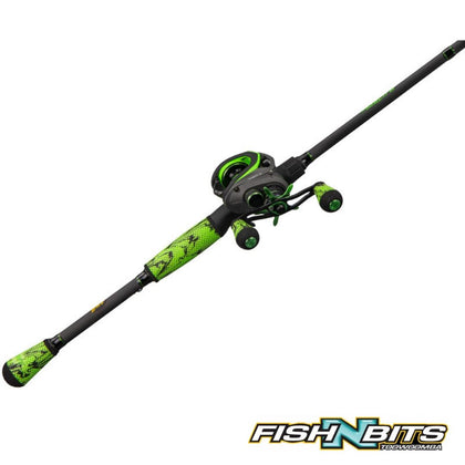 Lews - March 2 Casting Combo