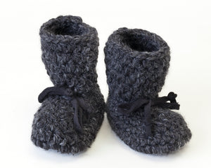 Baby/Toddler Slippers - Tall