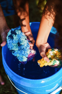 Reusable Water Balloons