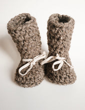 Load image into Gallery viewer, Baby/Toddler Slippers - Tall