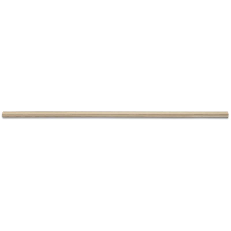 12P - 12' Poplar Wood Pole