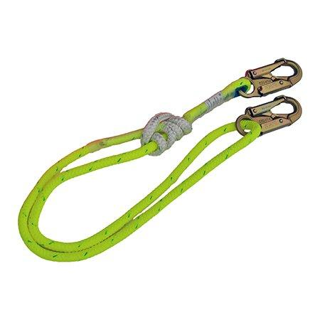 All Gear Adjustable Lanyard - Double Braid - 3-6'