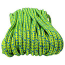 "All Gear 16-Strand Braided Polyester ""Neolite"" Climbing Rope - 1/2"" x 150'"