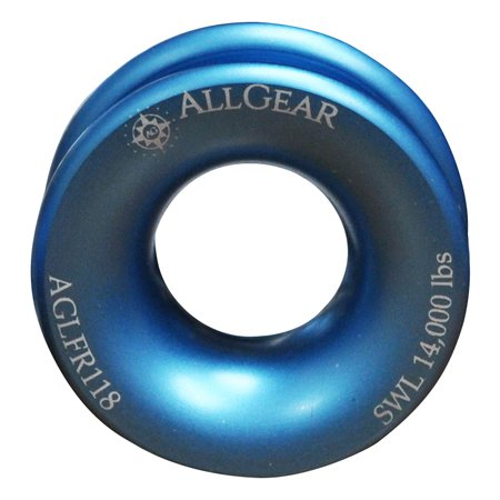 All Gear Low Friction Ring 1 1/8""