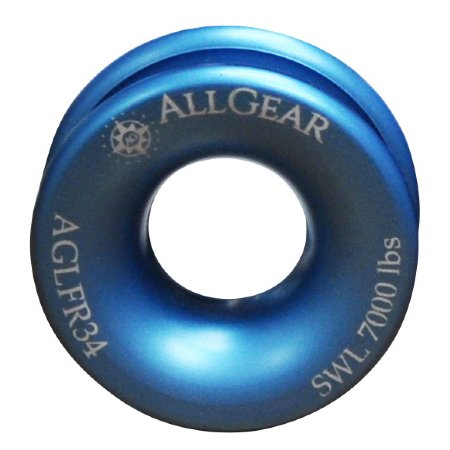 All Gear Low Friction Ring 3/4""