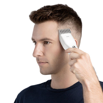 ENCHEN™ 0.7-21mm Men Home Haircuts Hair Cutter Cordless Clipper Trimmer