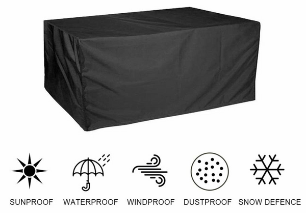 PatioX™ Large Waterproof Patio Furniture Cover