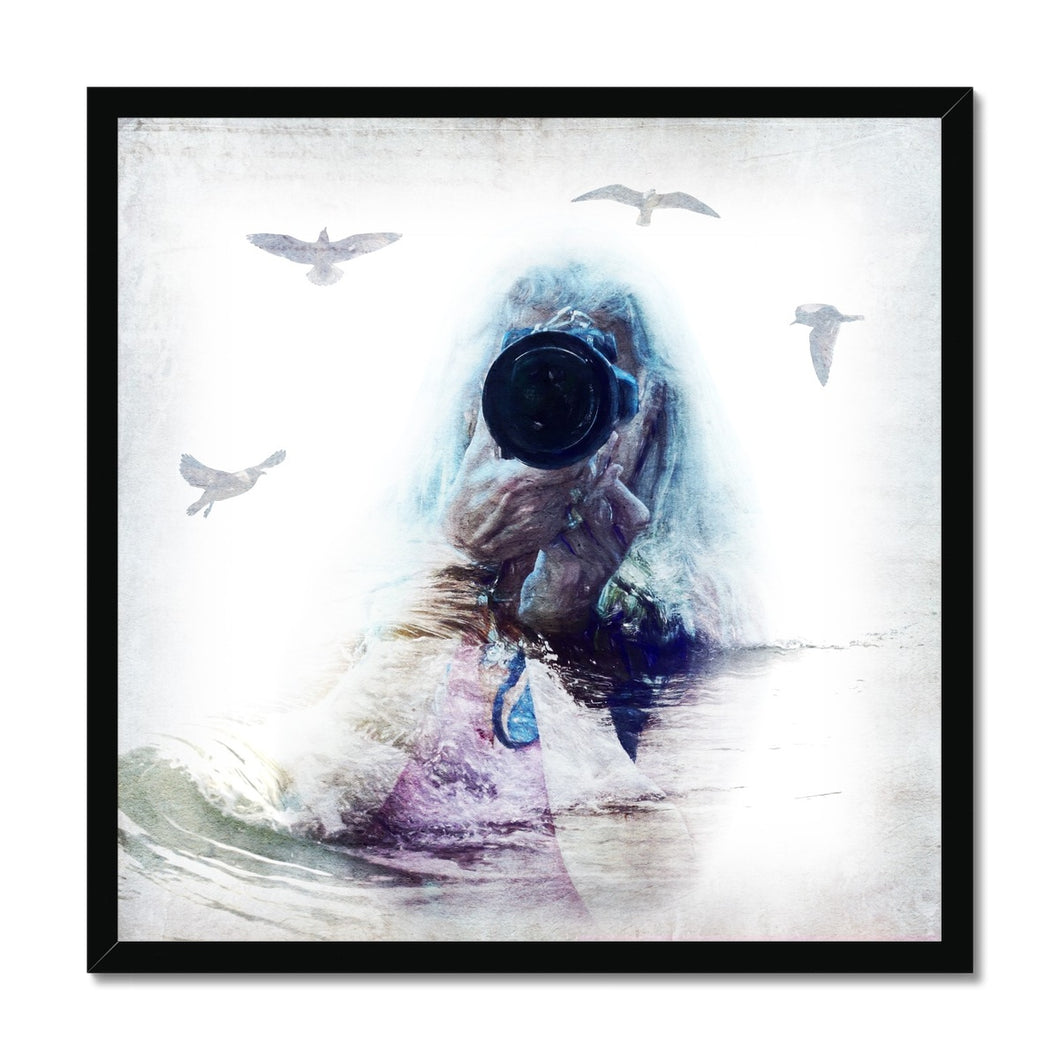 Selfie 2 | Large Modern Wall Arts for Sale | MGallery, Take a unique style to your living room with Large Framed Wall Art UK with variety of sizes! Shop our unique collection of contemporary modern wall art.-mgallery