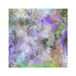 'Art Therapy No.3' by Nickelight Fine Art Print