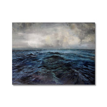 Load image into Gallery viewer, Charles Town | Beach Canvas Wall Art | MGallery, Shop MGallery for all the Best Beach & Ocean Canvas Art. Style your spaces with Contemporary Beach Wall Art Prints.Available worldwide delivery!-mgallery