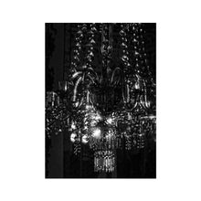 Load image into Gallery viewer, 'Chandelier 13' by Michael Banks Fine Art Print