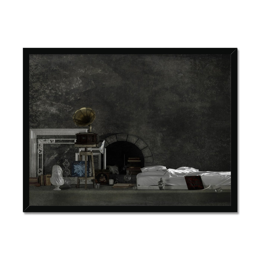 Untitled-Wimm | Dark Still Life Framed Art Prints | MGallery, Beautiful Dark Still Life Framed Art Prints for you! Find a wide range of Amazing Dark Still Life Framed Art Prints at MGallery. Delivered ready to hang.-mgallery