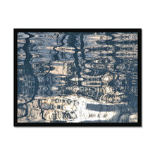 Load image into Gallery viewer, 'Albero 4' by Michael Banks Framed Print
