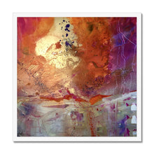 Load image into Gallery viewer, 'Another World' by Andrea Ehret Framed Print
