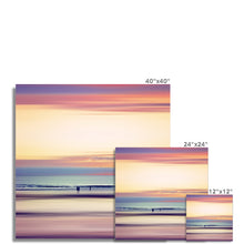 Load image into Gallery viewer, 'Pastel Horizons' Fine Art Print by Dirk Wüstenhagen