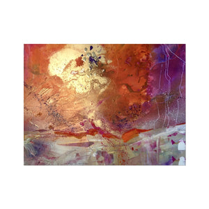 'Another World' Fine Art Print by Andrea Ehret