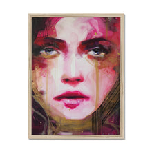 Load image into Gallery viewer, Red Series I | Acrylic Portrait Pop Art Prints | MGallery, Buy Beautiful Acrylic Portrait Pop Art Prints! Add a unique style to your home with our Modern Acrylic Framed Arts UK, all at best prices and worldwide shipping available!.-mgallery