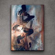 Load image into Gallery viewer, 'Letter to myself' Original Painting by Andrea Ehret