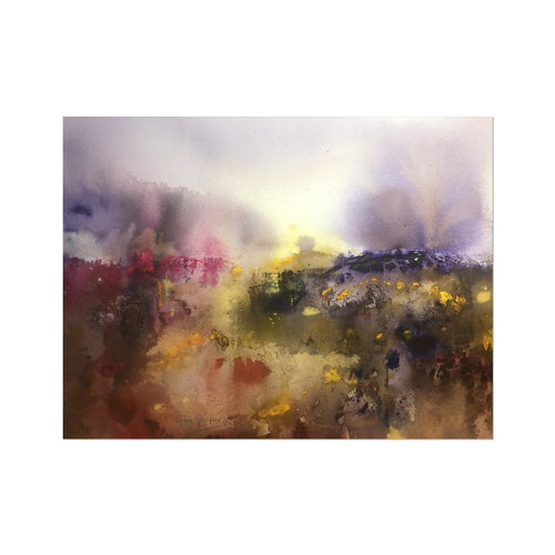 Abstract Landscape 2 | Landscape Art Prints for Sale | MGallery, Landscape Art Prints for Sale online! Add a beautiful style to your home with our Landscape Art Gallery, all at best prices and worldwide shipping!.-mgallery